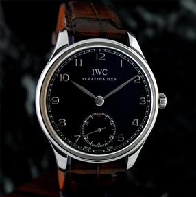 Reloj de lujo IWC en Sevilla, Relojería de ocasión AR