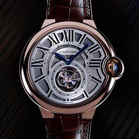 relojes de lujo Cartier en Sevilla, Relojes AR