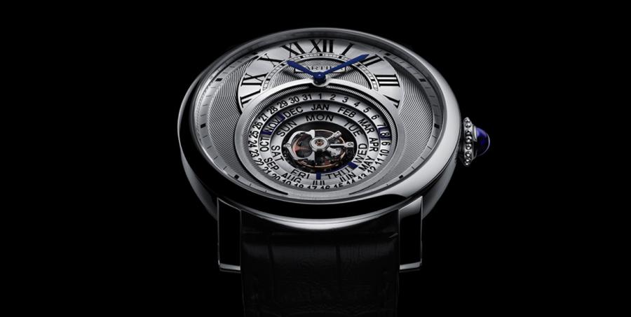 Relojes Cartier de ocasión en nuestra relojería AR de Sevilla