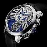 Compra de relojes Cartier de ocasión en Sevilla