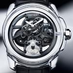 Venta de relojes Cartier de ocasión en Sevilla