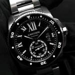 Compra y Venta de relojes Cartier de ocasión en Sevilla en nuestra relojería AR