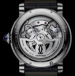 Compra y Venta de relojes de lujo Cartier de ocasión en Sevilla